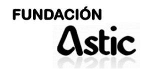 logo fundacion ASTIC